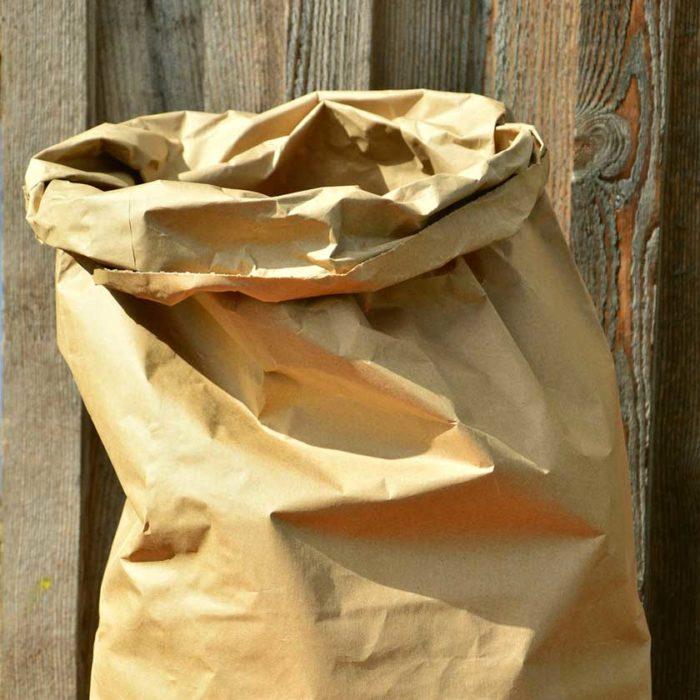 Paper bags/ sacks