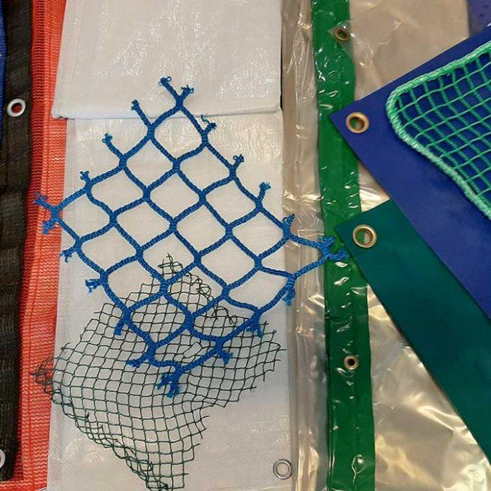 DOSAFA Planen und Netze